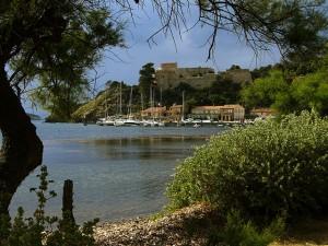 R.Gertis: Port Cros