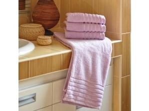 Froté ručník v provensálském stylu