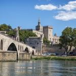 Magická místa v Provence